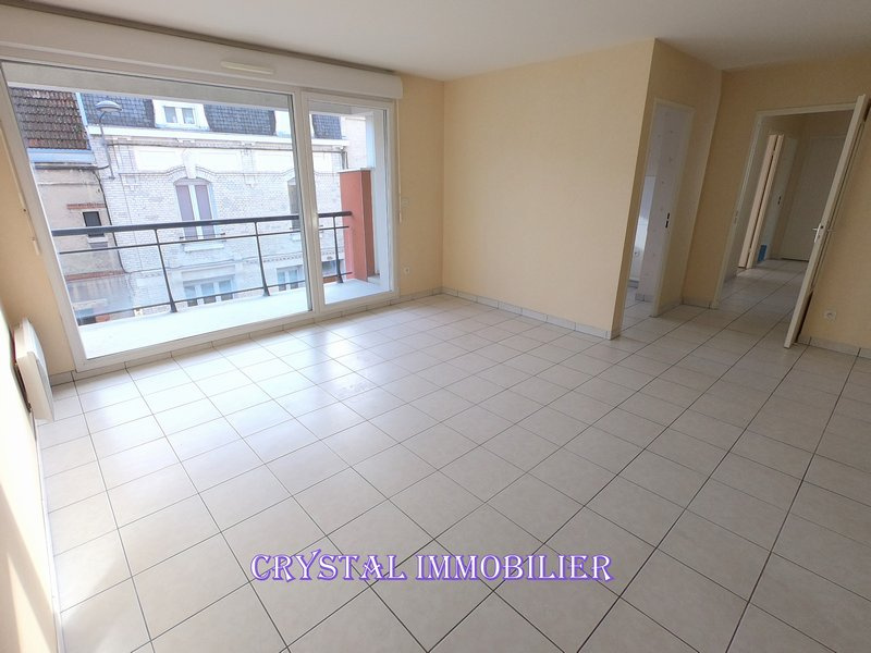 Appartement T4 - Secteur Cernay/Dauphinot-Pommery